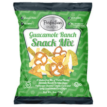 Load image into Gallery viewer, Guacamole Ranch Snack Mix 3oz (6 Count)