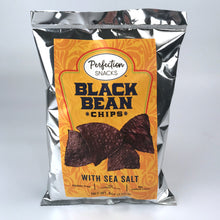 Load image into Gallery viewer, Variety Pack - 6oz Black Bean Chips + 7oz Nacho Cheddar + 7oz Avocado Ranch