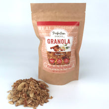 Load image into Gallery viewer, Granola 5oz Variety 4 Pack