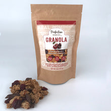 Load image into Gallery viewer, Granola Cherry, Almond and Spicy Chocolate 5oz 4-Pack