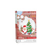 Joyful Christmas Child Size 3-ply Surgical Mask