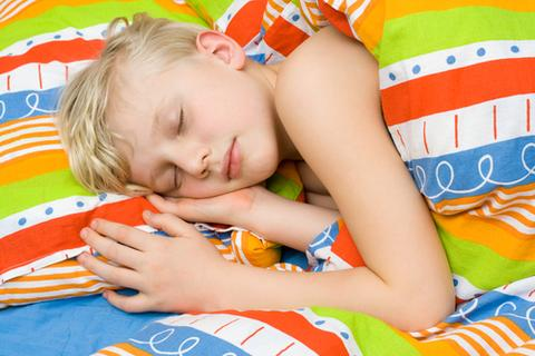 Sleep Habits are an Important Part of Back to School Planning