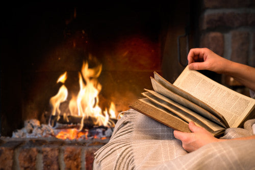 January Reading List for Adults