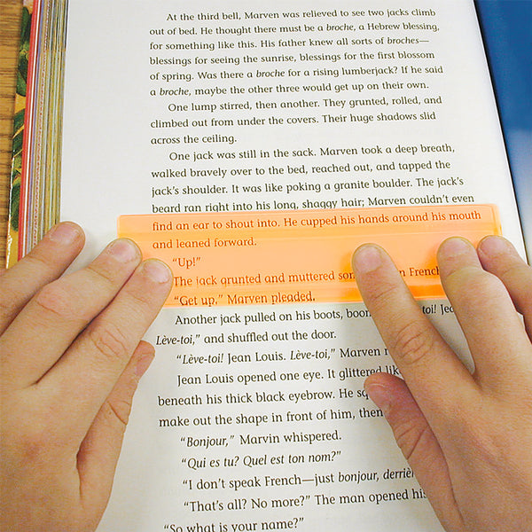Ease the Transition from Easy Readers to Chapter Books