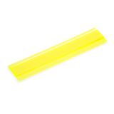 Eye Lighter Guided Reading Strip Yellow ELT-Y Top View