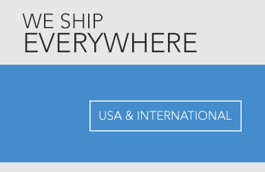 USA & International Shipping