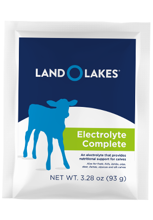 LAND O LAKES® Electrolyte Complete supplement pouch