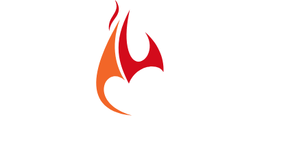 Footer Old Flame Logo