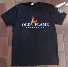 Load image into Gallery viewer, Old Flame Tee