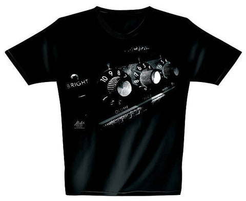 Rock You T-Shirt schwarz Astro Amp