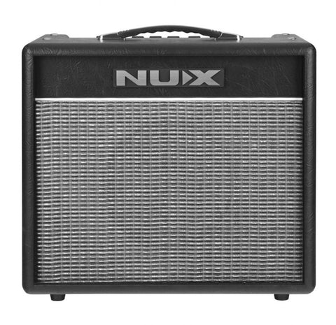 nuX Mighty 20BT Modeling Amp