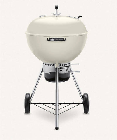 Weber Holzkohlegrill Master-Touch GBS 57 cm