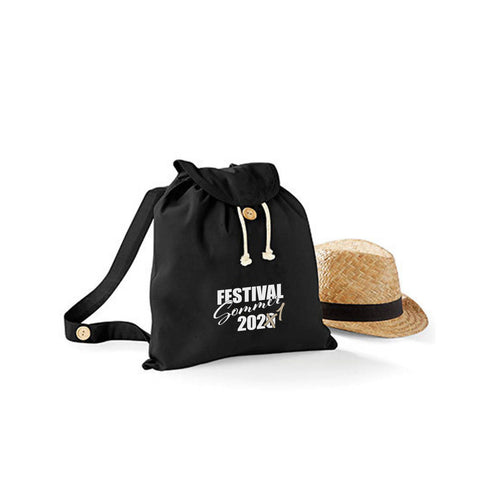 Organic Festival Backpack
