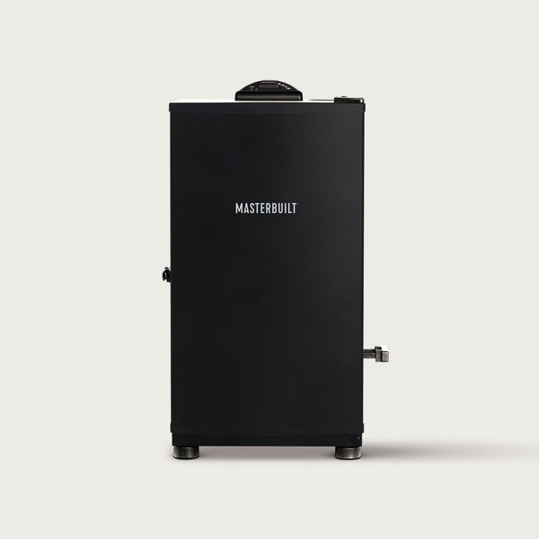 MB20071117 MES 130 Masterbuilt Digital Electric Smoker
