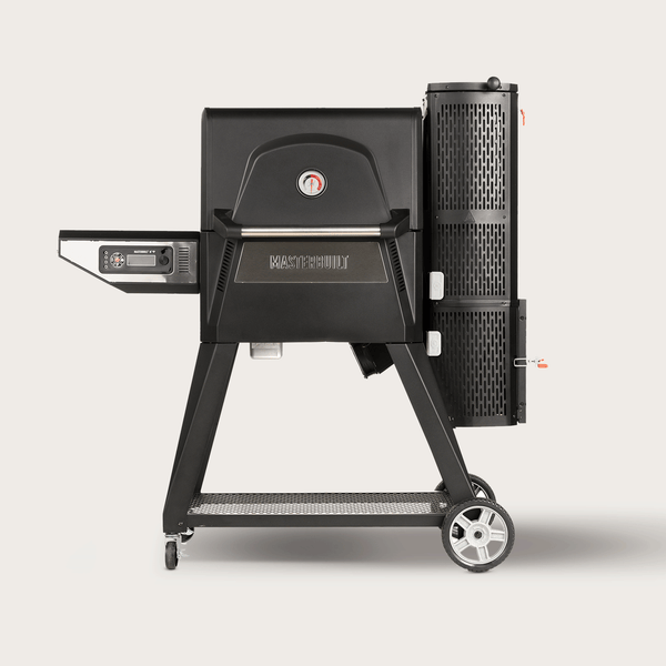 Gravity Series™ 560 Digitale Houtskool Grill en Roker