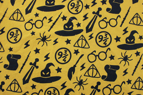 Harry Potter Icons Mask