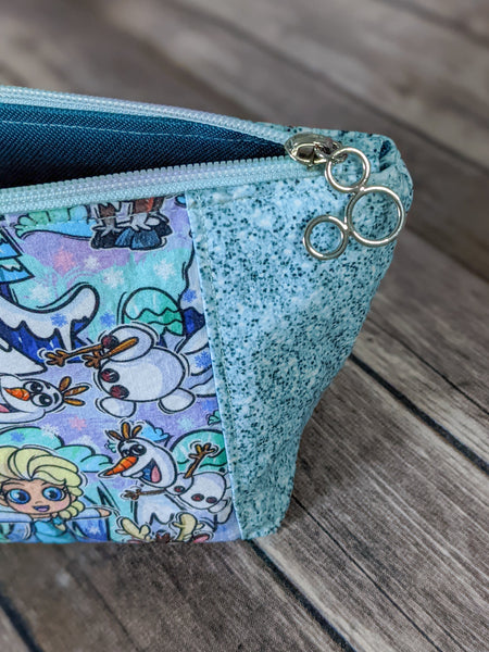 Frozen Beauty Pouch