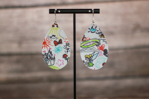 Disney Parks Earrings