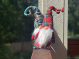 Plaid Gnomes