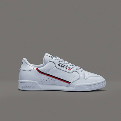 Adidas Continental 80s are Back!!