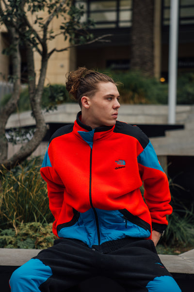 The North Face taps into archives with their Extreme Collection