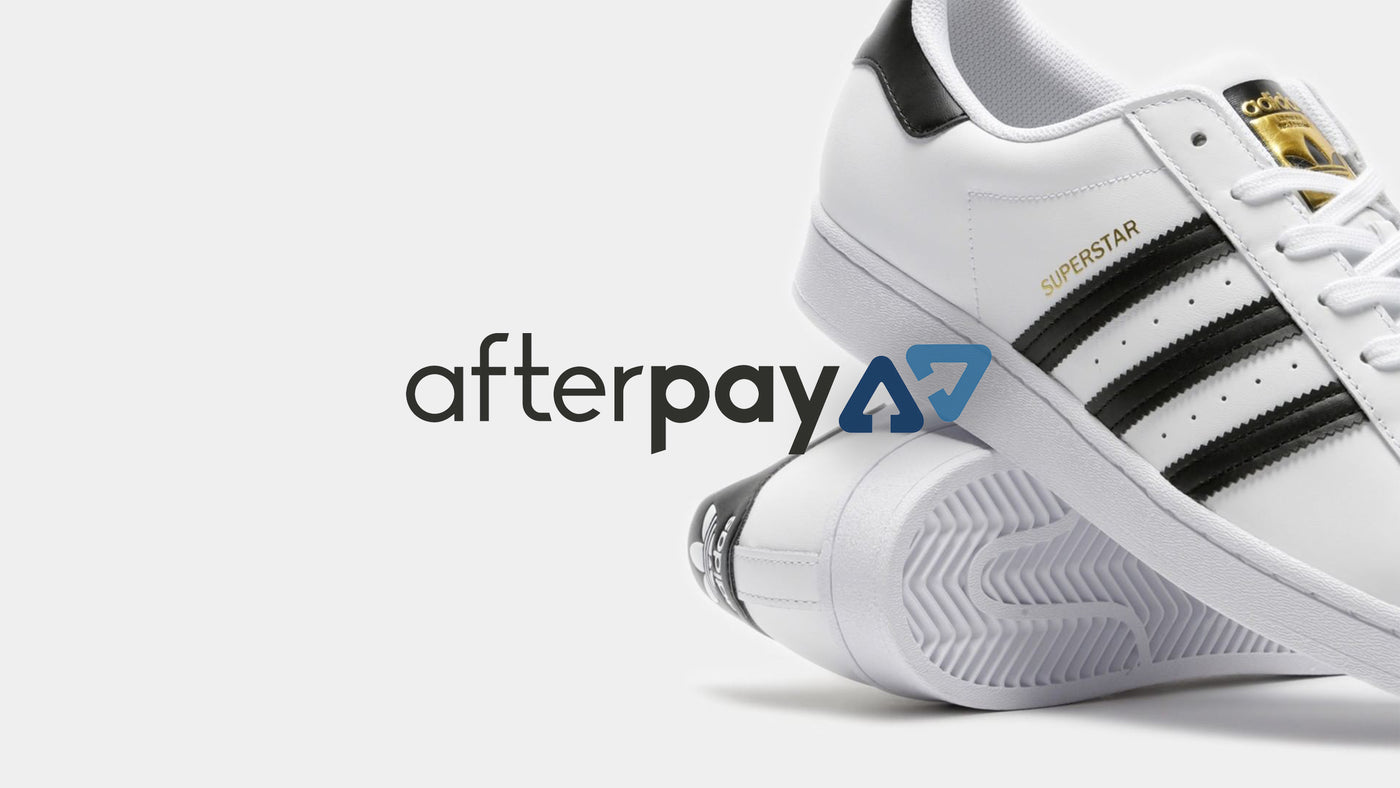 Wear now, pay later with Afterpay