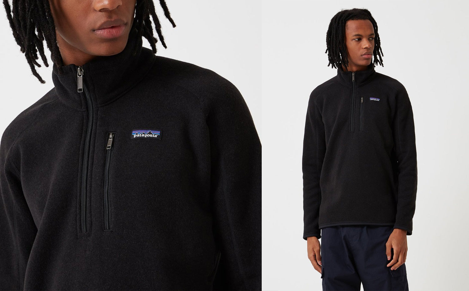 Shop Patagonia Jackets at Fallen Front NZ