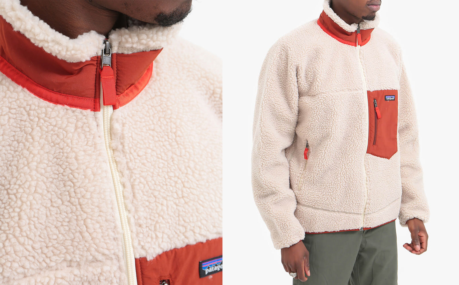 Shop Patagonia at Fallen Front NZ