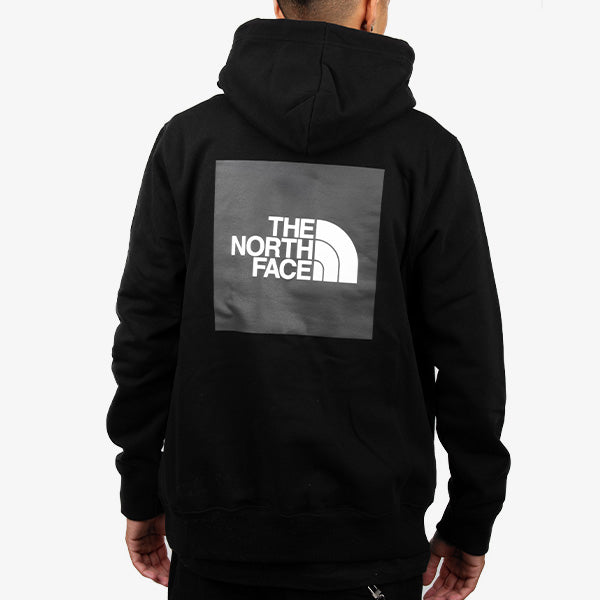 The North Face - 2.0 Box PO Hoodie - Black