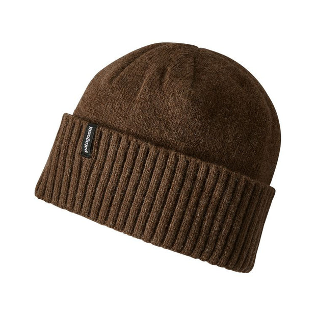 Brodeo Beanie - Timber