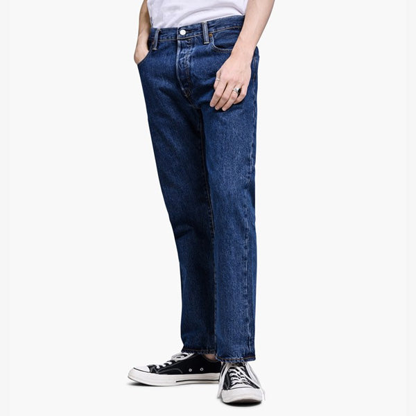 Levi's - 501 Original - Medium Stonewash