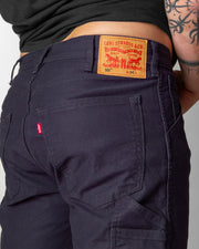 Levi's - 505 Workwear Short - Nightwatch Blue
