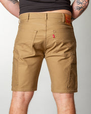 Levi's - 505 Workwear Short - Ervine Canvas