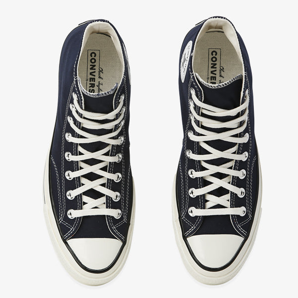 Chuck Taylor All Star '70 Hi - Obsidian