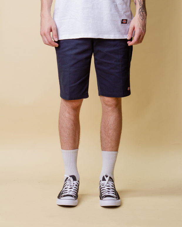 872 Slim Fit Work Short - Dark Navy