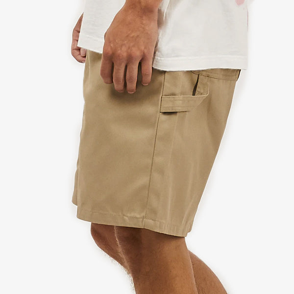 874 Carpenter Short - Khaki