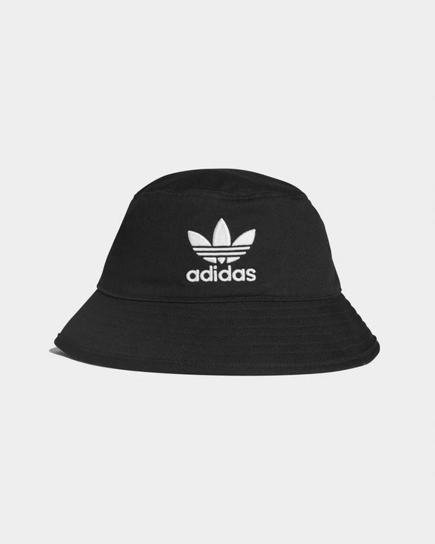 AC Bucket Hat - Black