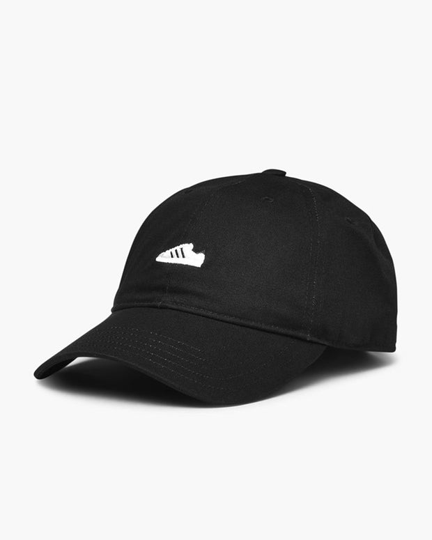 Super Cap - Black