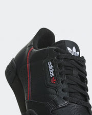 Continental 80 - Core Black/Scarlet/Collegiate Navy