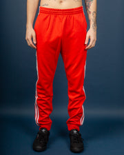 SST Trackpants - Lush Red