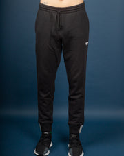 F Sweatpants - Black