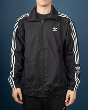 Lock Up TT Ripstop Jacket - Black