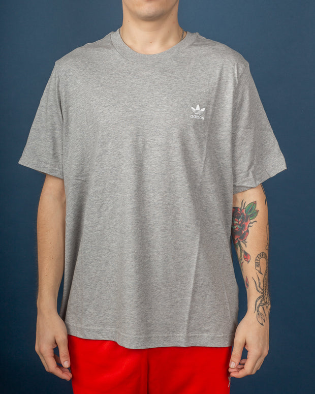 Adidas Originals - Essential Tee - Grey Heather