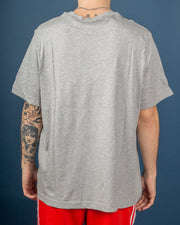 Essential Tee - Grey Heather