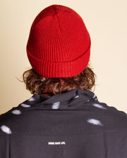 The Heist Beanie in Autumn from Brixton