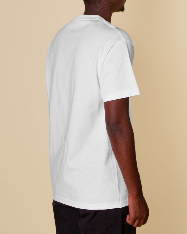 Butter Goods  - Selector Tee - White