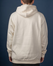 Mushrooms Pullover - Bone