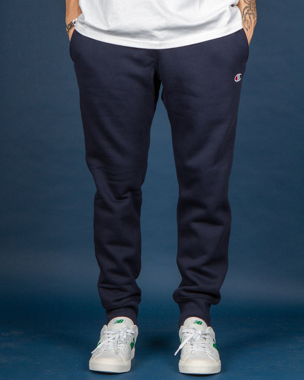 Champion - Reverse Weave Jogger - Navy