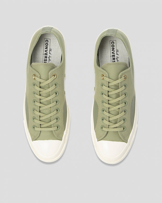 Converse - Chuck Taylor All Star '70 Clean N Preme Low - Sage