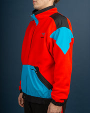 The North Face - 92 Extreme Fleece Fz Jacket - Fiery Red